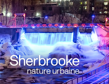 Destination Sherbrooke